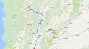 i¿Cómo llegar al Desierto de la Tatacoa desde Medellín?