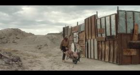 El Desierto de La Tatacoa, un escenario propicio para el Arte