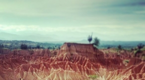 Fotos del Desierto de La Tatacoa