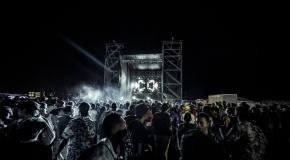 """Festival Tatacoa 2019 """"El llamado del escorpión"""""""
