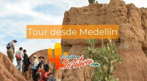 Tour al Desierto de La Tatacoa desde Medellín