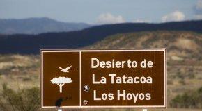 Historia del Desierto de la Tatacoa