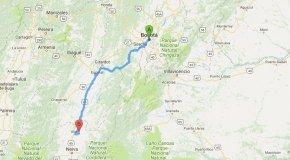 ¿Cómo llegar al Desierto de la Tatacoa desde Bogotá?