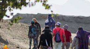 ¿Por qué visitar El Desierto de La Tatacoa en Semana Santa?