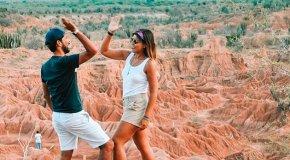 ¿Por qué visitar el Desierto de la Tatacoa?