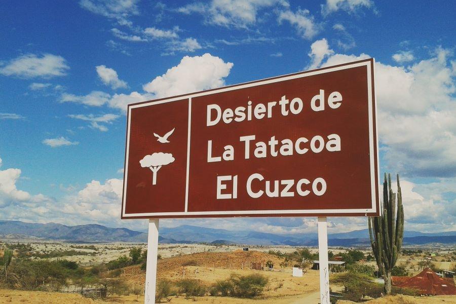 Precios del Desierto de La Tatacoa