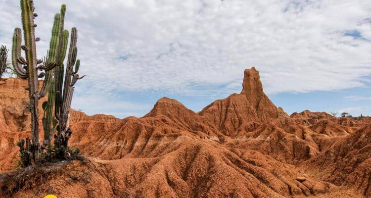 El Desierto de La Tatacoa reabre sus puertas al turismo