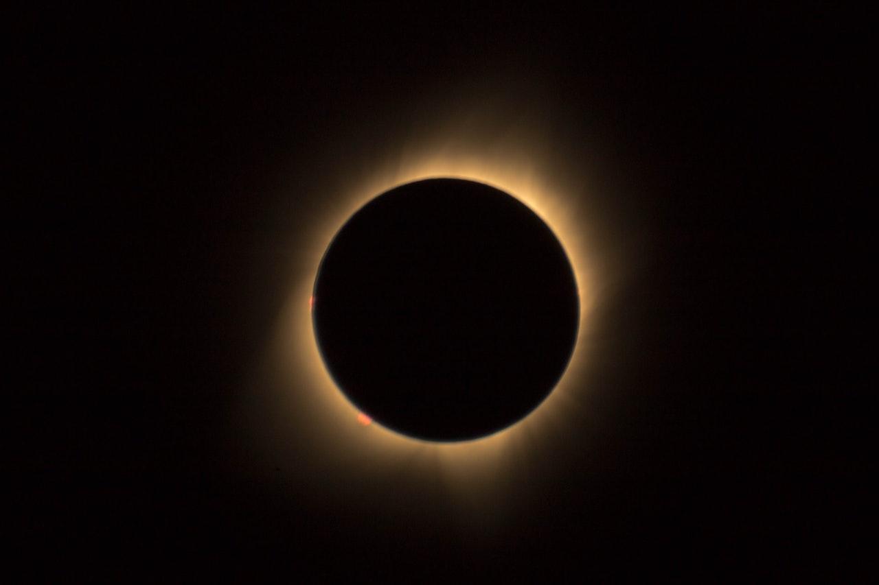 Nuevo Eclipse Luna de Sangre; más de 150 años sin suceder