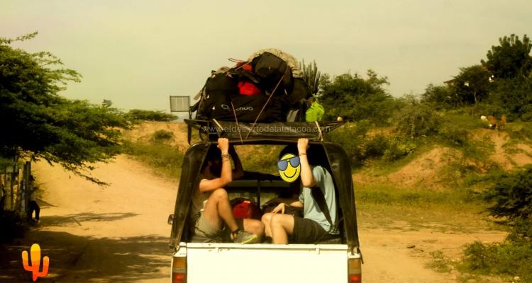 Recomendaciones para visitar El Desierto de La Tatacoa