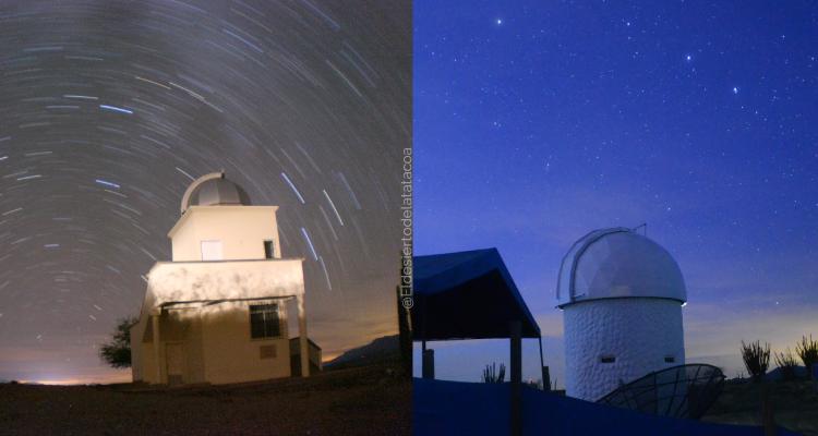 Observatorio astronómico del desierto de La Tatacoa